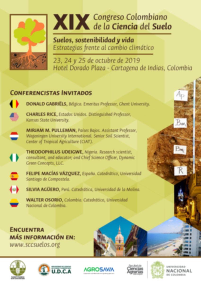 afiche xix congreso ciencia del suelo-01