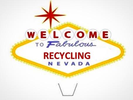 Las Vegas Strip: The Green Behind the Scenes