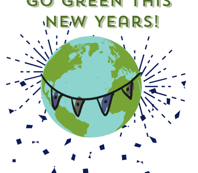 New Year's Green Resolution