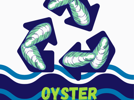 Oyster Reclamation
