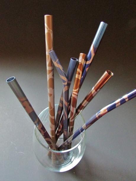 say no to straws