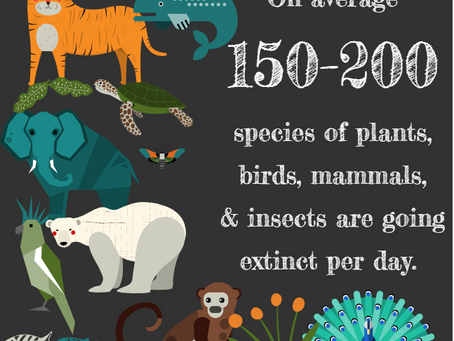 SOS: Save Our Species