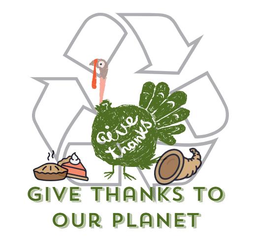 Eco-thanksgiving