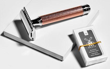 reusable razor
