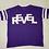 Thumbnail: Revel Black Sports V-Neck