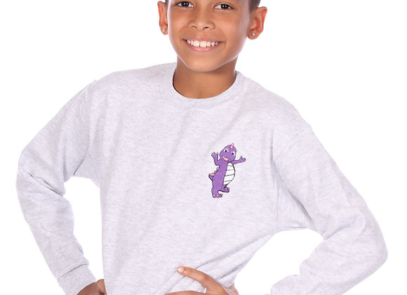 Revelsaurus REX Sweatshirt
