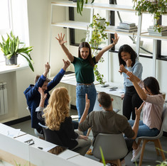 Culture & Employee Engagement