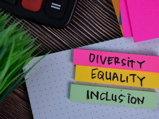 Moving the Needle on Your Diversity, Equality and Inclusion Program