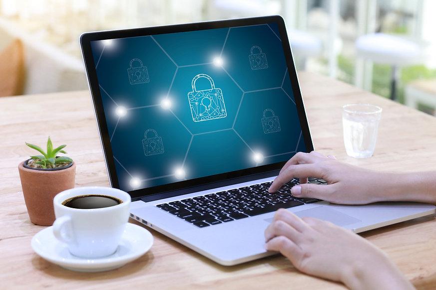 Privacy Access login PERFORMANCE Identif