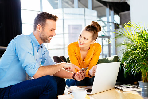 HR Consultation | Topanga HR Consulting and Coaching
