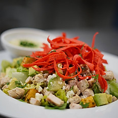 Mexican Caeser Salad