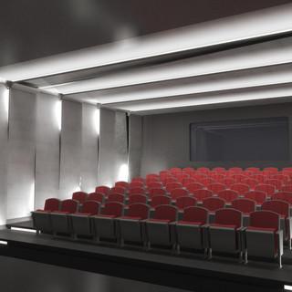 Plan Libre _ CDG _ vue int auditorium .j