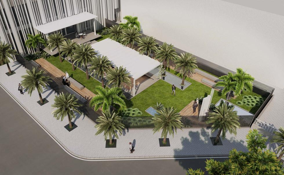 Plan Libre _ STC _ landscaping _ 1