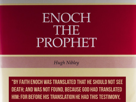Understanding Enoch