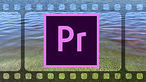 this is the logo I use for my premiere pro introduction level video course
