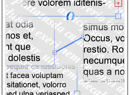 Adobe InDesign CC: Text Flow
