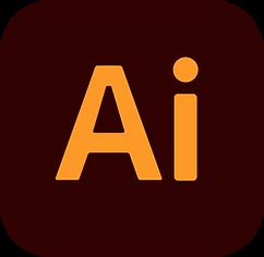 the adobe illustrator logo