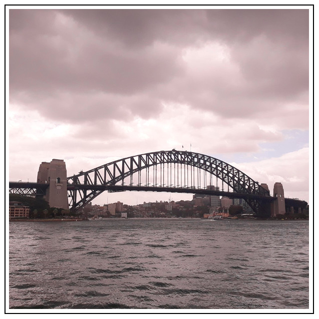 a picture of a bridge