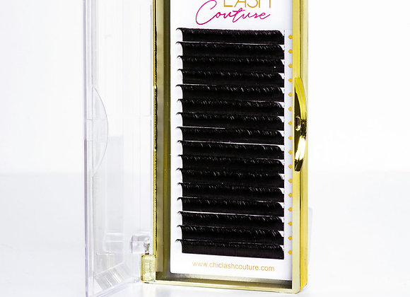Fast Fanning Volume Lashes