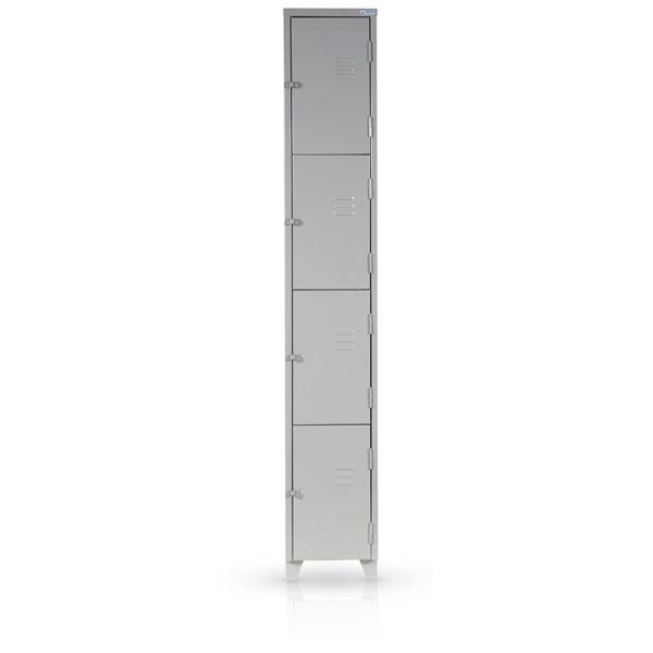 Roupeiro 04 portas pequenas