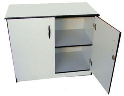 Armario secretaria Uno fabricado em 15 m