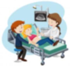 um-casal-ultra-som-no-hospital_1308-1208