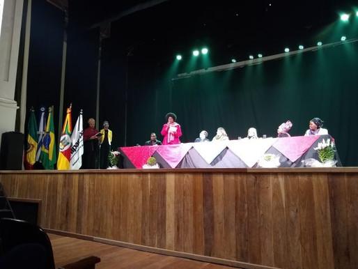 """IV Copene Sul discute em Jaguarão – RS, """"Ancestralidades, conquistas e resistências, em tempos..."""