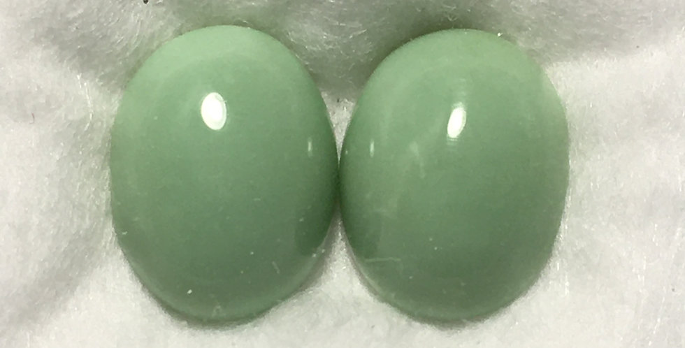 9x7mm - Prince Mine Variscite Calibrated Cabochons