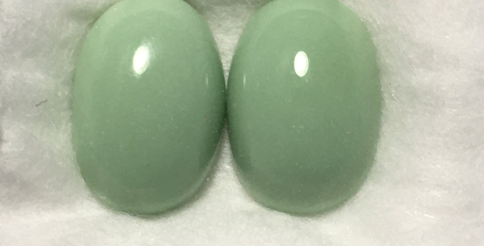 10x7mm - Prince Mine Variscite Calibrated Cabochons