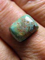 Pickhandle ring stone