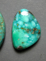 Lizard King vein turquoise from Northern Lights