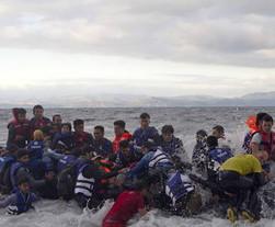 خبر عاجل منظمة ألمانية: إنقاذ 147 مهاجرا قبالة السواحل الليبية