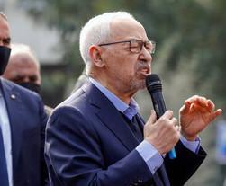 خبر عاجل الغنوشي: تونس تعيش على وقع حرب كلامية ويجب الحذر من ذلك