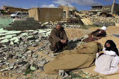 خبر عاجل ليلة رعب تعيشها 5 ولايات في الجزائر إثر سلسلة هزات أرضية