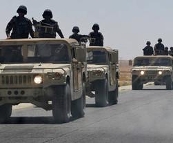 خبر عاجل الأردن يعلن عن نشر قوات نوعية بمساندة جوية على الحدود مع سوريا والعراق