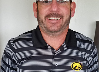 June Employee of the Month: Todd Foss!