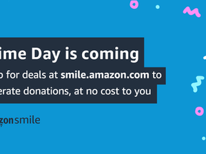 Support us on Prime Day