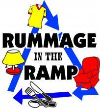 Rummage in the Ramp