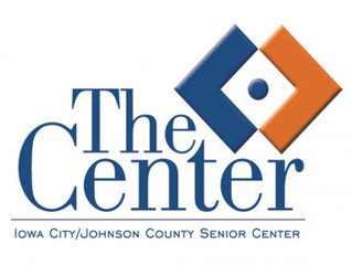 Celebrate Older Americans Month at the Senior Center's Open House