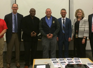Successful Living, NAACP, Law Enforcement and Religious Leaders Collaborate to Hold Hate Crimes Trai