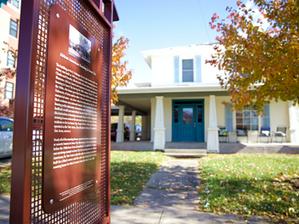 Preserving Black History in Iowa City