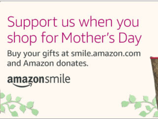 Support Successful Living when you shop for Mother's Day!