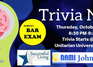 Trivia Night: Minds Still Matter!