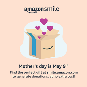 Make a Difference This Mother's Day!