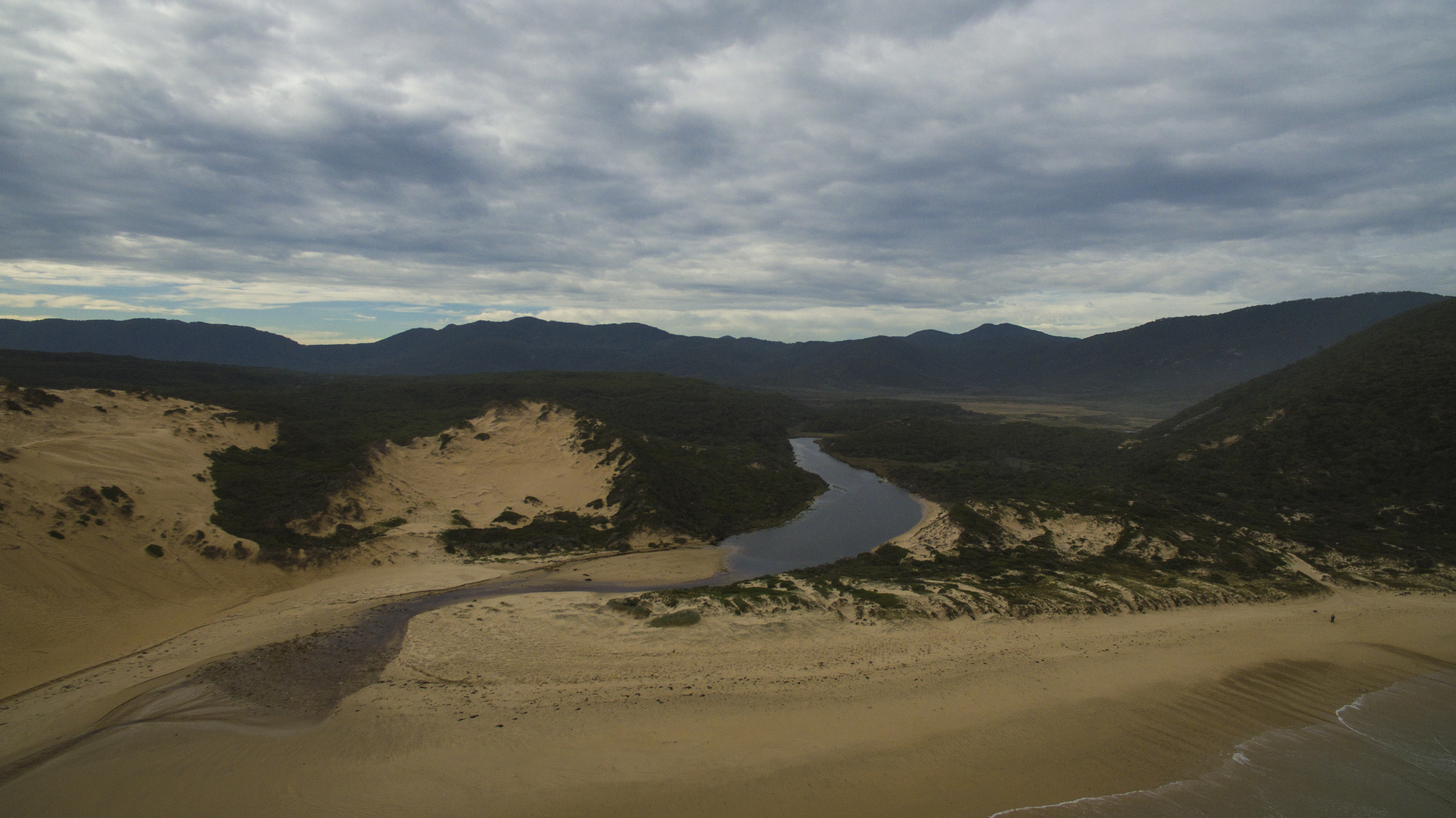 Darby River, Wilsons Promontory
