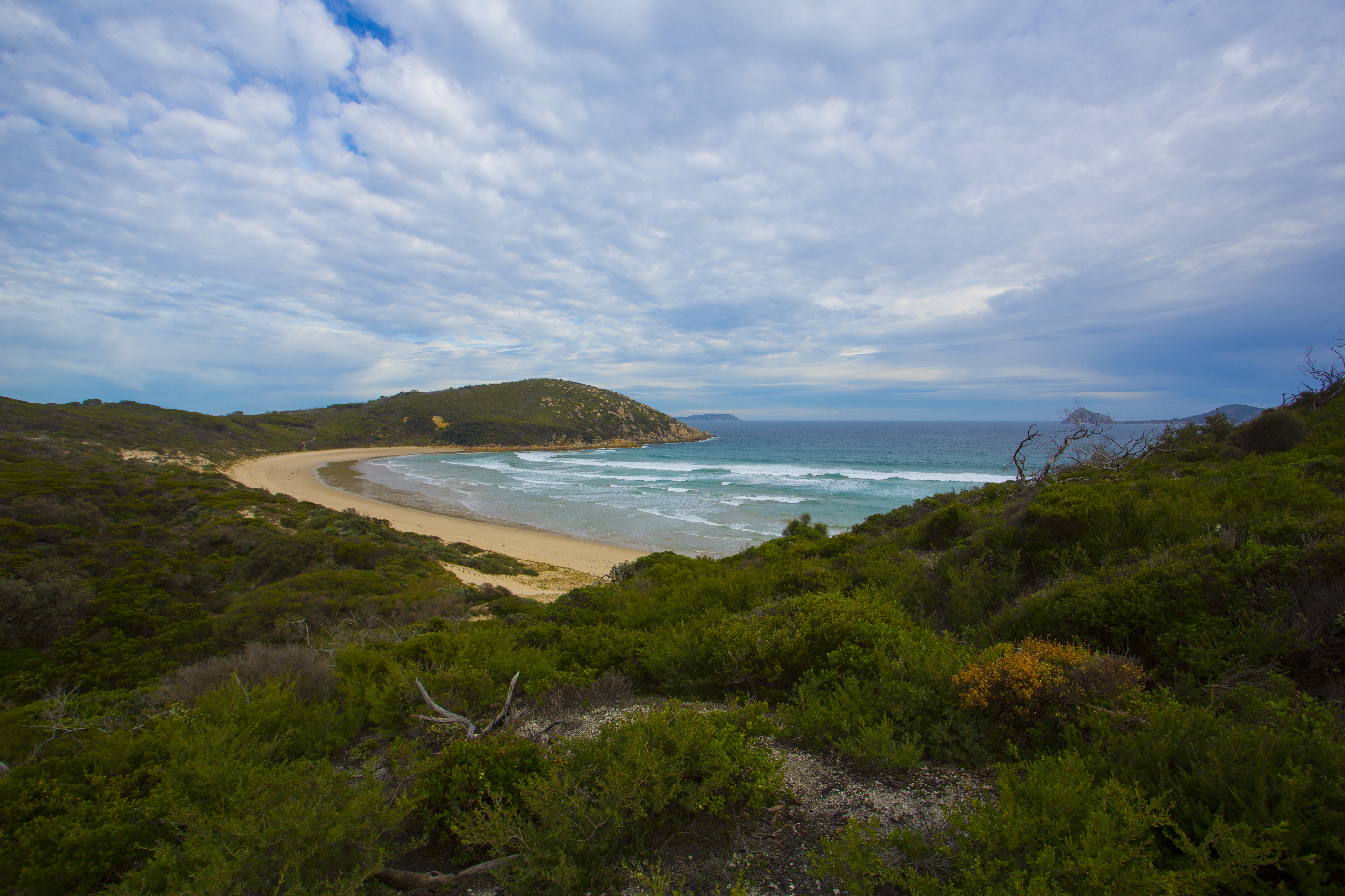 Picnic Bay, Wilsons Promontory