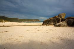 Squeaky Beach, Wilsons Promontory
