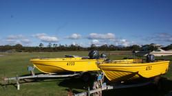 Lady Barron - Polly Boats