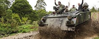 Heli-Tank Adeventure Promhelis