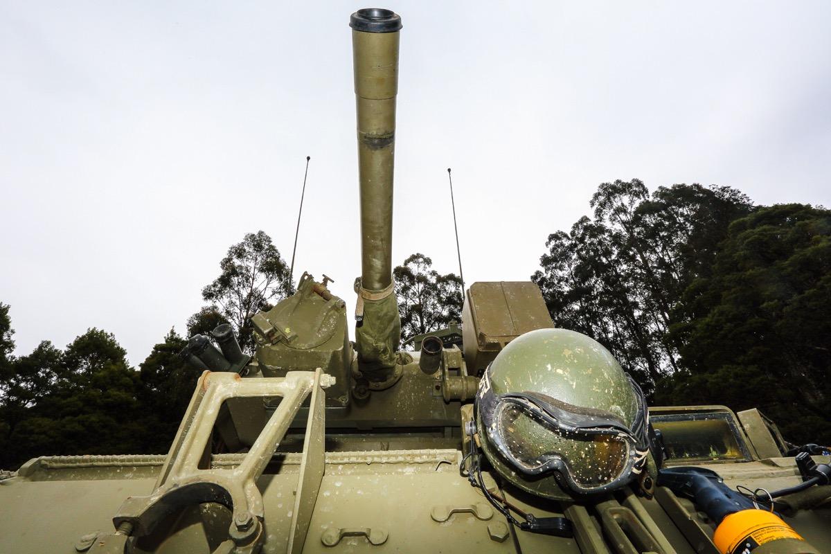 Heli-Tank Adventures